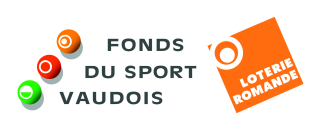 logo fonds du sport vaudois